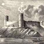 Rycina z 1843 r. Cynkoryt