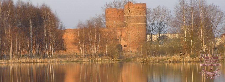 Zamek Książąt Mazowieckiech w Ciechanowie